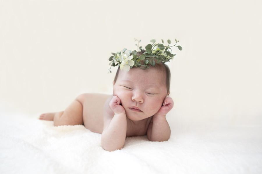 新生児フォト 神戸